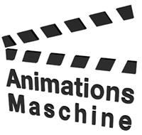Logo animations-maschine.com